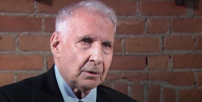 Amerikanska läkaren och psykiatrikern Peter Breggin mot psykiatrins elchocker (ECT)