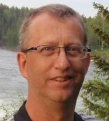 Peter Larsson, engagerad för mänskliga rättigheter i psykiatrin